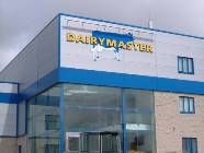 Main agents for Dairymaster